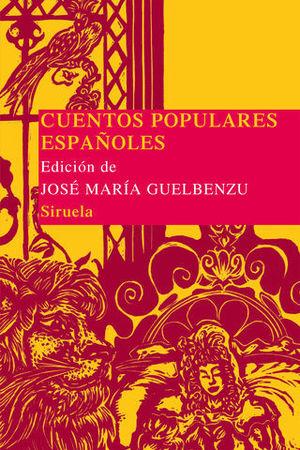 CUENTOS POPULARES ESPAÑOLES