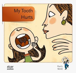 MY TOOTH HURTS