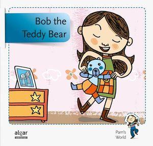 BOB THE TEDDY BEAR