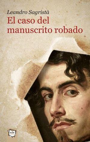 EL CASO DEL MANUSCRITO ROBADO
