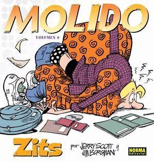 MOLIDO VOLUMEN 9