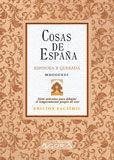 COSAS DE ESPAÑA