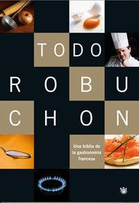 TODO ROBUCHON