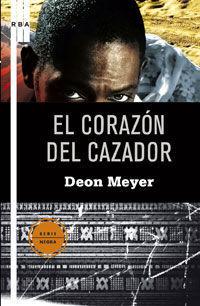 EL CORAZON DEL CAZADOR