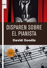 DISPAREN SOBRE EL PIANISTA