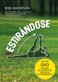 ESTIRANDOSE + DVD
