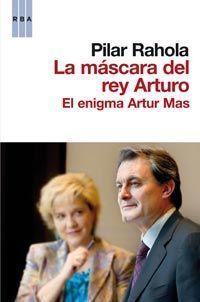 LA MASCARA DEL REY ARTURO