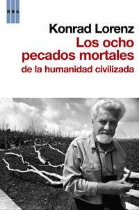 LOS OCHO PECADOS MORTALES
