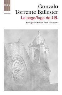 LA SAGA/FUGA DE J.B.