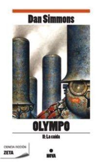 OLYMPO II LA CAIDA