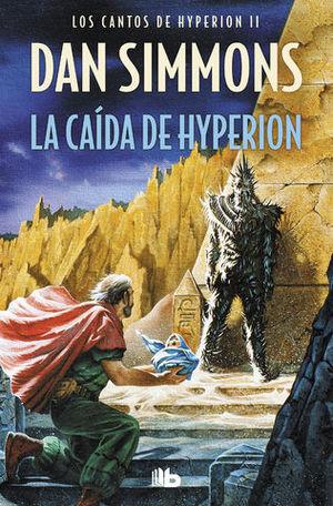 LA CAIDA DE HYPERION