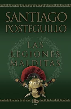 LAS LEGIONES MALDITAS 2. TRILOGIA AFRICANUS