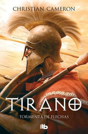 TIRANO TORMENTA DE FLECHAS