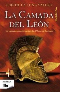 LA CAMADA DEL LEON