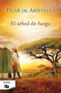 EL ARBOL DE FUEGO