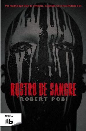 ROSTRO DE SANGRE