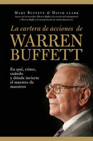 LA CARTERA DE ACCIONES DE WARREN BUFFETT