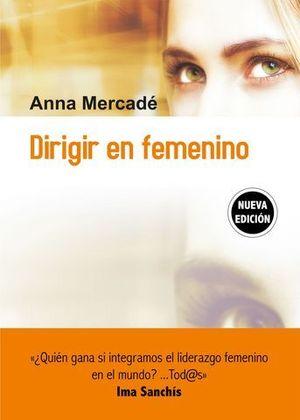 DIRIGIR EN FEMENINO
