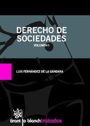 DERECHO DE SOCIEDADES ( 2 TOMOS )