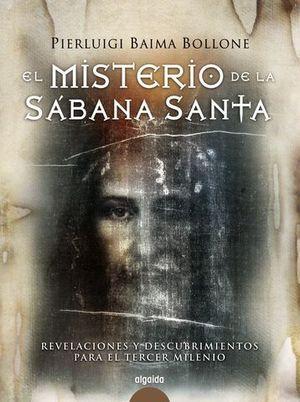 EL MISTERIO DE LA SABANA SANTA
