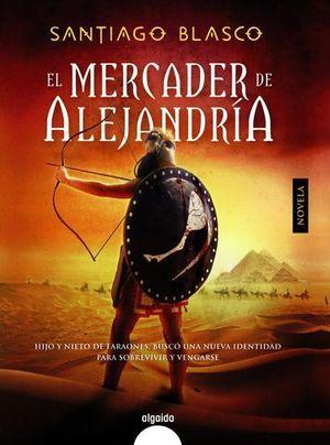 EL MERCADER DE ALEJANDRIA