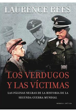 LOS VERDUGOS Y LAS VICTIMAS