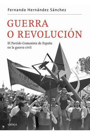 GUERRA O REVOLUCION