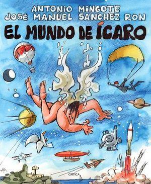 EL MUNDO DE ICARO