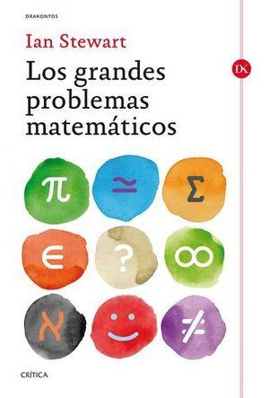 LOS GRANDES PROBLEMAS MATEMATICOS