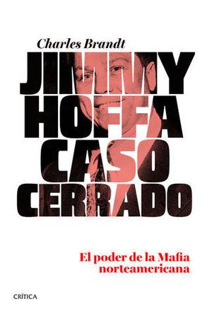 JIMMY HOFFA CASO CERRADO