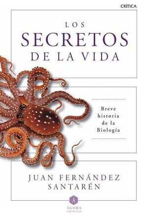 LOS SECRETOS DE LA VIDA. BREVE HISTORIA DE LA BILOGÍA