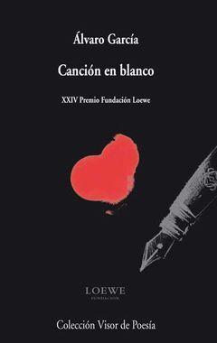 CANCION EN BLANCO