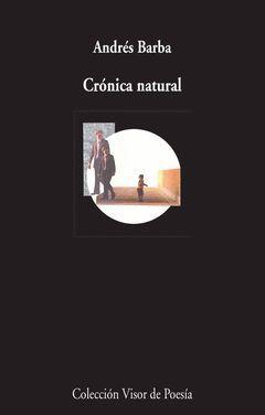 CRONICA NATURAL