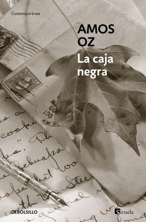 LA CAJA NEGRA