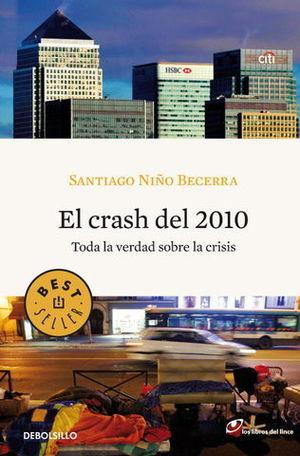 EL CRASH DEL 2010