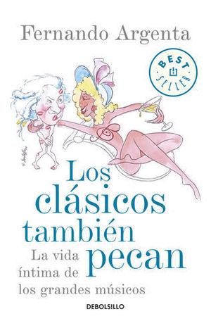 LOS CLASICOS TAMBIEN PECAN