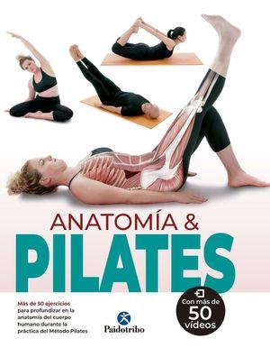 ANATOMÍA & PILATES