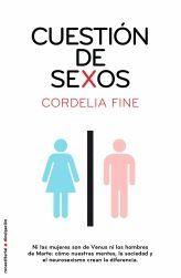 CUESTION DE SEXOS