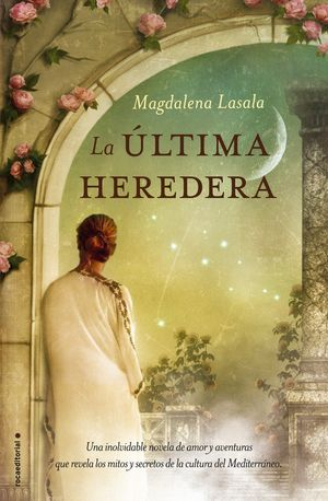 LA ULTIMA HEREDERA