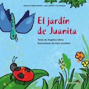EL JARDIN DE JUANITA