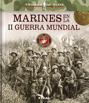 MARINES DE LA II GUERRA MUNDIAL