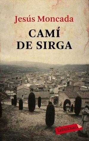 CARMI DE SIRGA  ( CATALAN )
