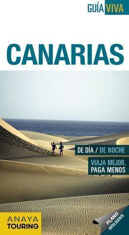CANARIAS GUIA VIVA ED. 2012