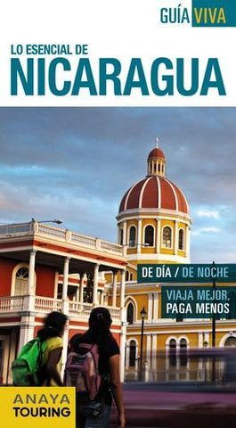 NICARAGUA GUIA VIVA ED. 2014