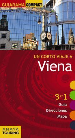 VIENA UN CORTO VIAJE A GUIARAMA COMPACT ED. 2015