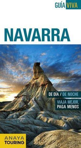NAVARRA GUIA VIVA ED. 2015