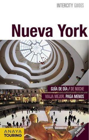 NUEVA YORK. INTERCITY GUIDES ED. 2015