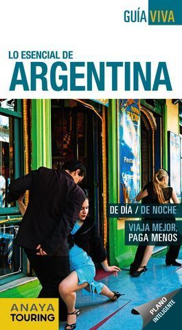 ARGENTINA GUIA VIVA ED. 2016