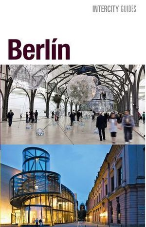 BERLIN INTERCITY GUIDES ED. 2016