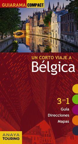 BELGICA UN CORTO VIAJE A GUIARAMA COMPACT ED. 2016